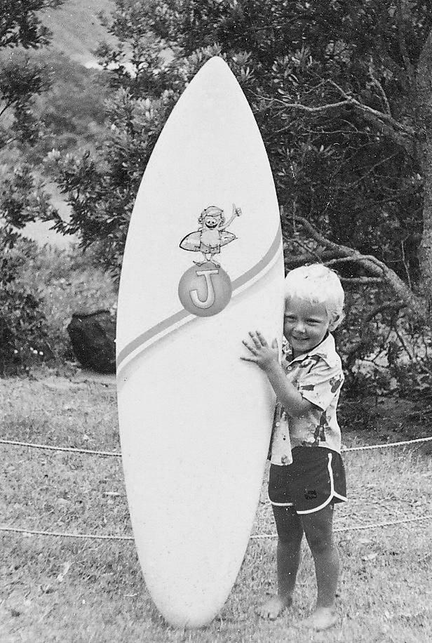 yamba travel guide nsw east coast beach holiday catgk captain and the gypsy kid surf school jeremy walters walt